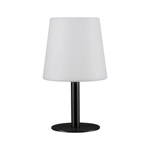 lampa stołowa na taras na balkon