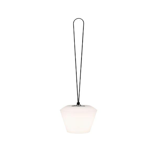 lampa na taras - ładowana na USB - lampa na balkon