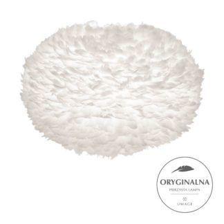 Lampa wisząca - biała - Eos Light XL - Umage
