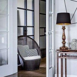 Lampy stołowe do salonu