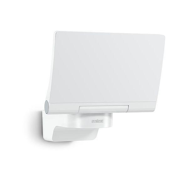 Elegancki naświetlacz XLED home 2 slave - LED biały