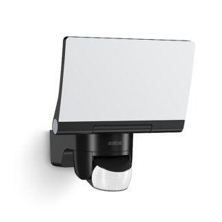 Naświetlacz z czujnikiem XLED home 2 slave - LED czarny