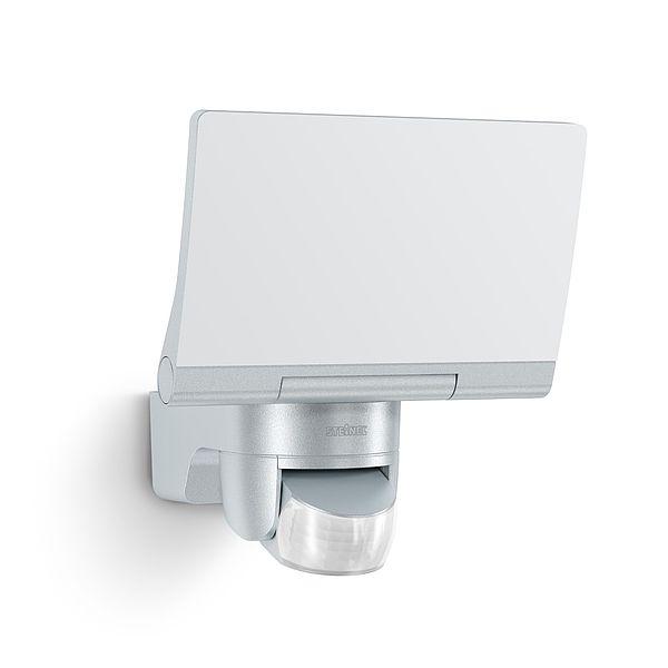Naświetlacz z czujnikiem XLED home 2 - LED srebrny