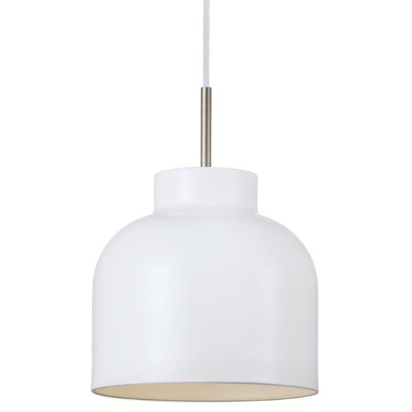 metalowa lampa wisząca regulowana długość