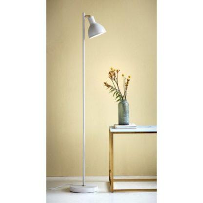 lampa podłogowa do czytania