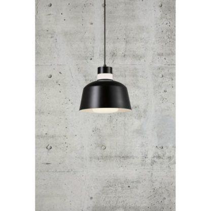 nowoczesna metalowa lampa wisząca