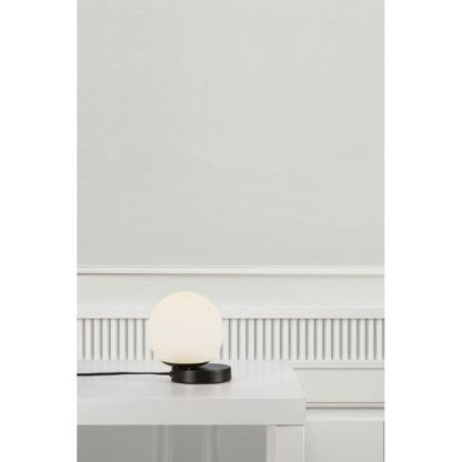 designerska lampka nocna
