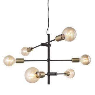 Lampa wisząca Josefine - Nordlux - nowoczesna