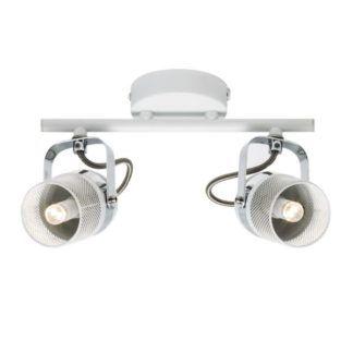Nowoczesna lampa sufitowa Agnes - Nordlux - 2 klosze