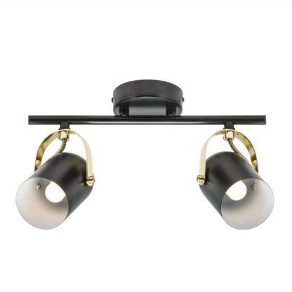 lampa sufitowa regulowane reflektory