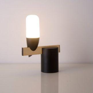 Nowoczesna lampa stołowa Sakai - LED