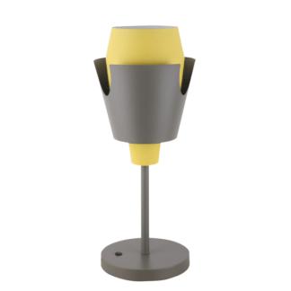Oryginalna lampa stołowa Falun - metalowa