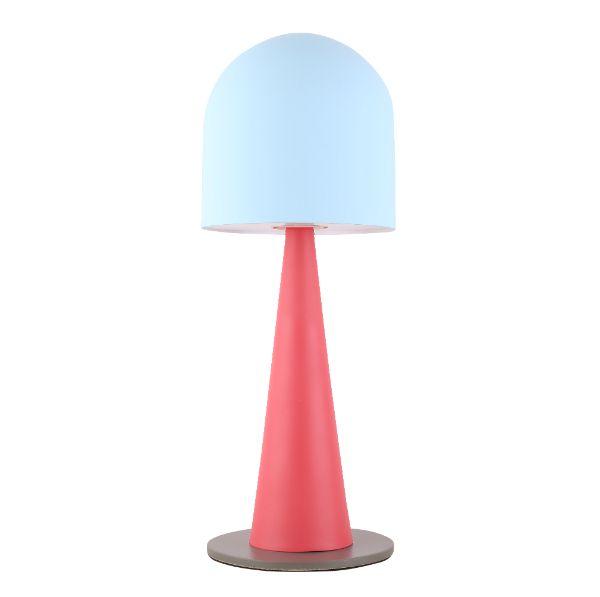 lampa stołowa grzybek pokój dziecięcy