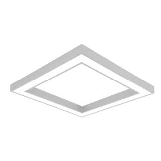 Lampa wisząca Geometric - LED, różne kolory