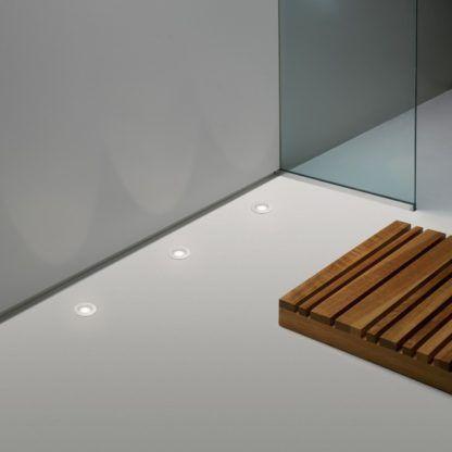 oczko podłogowe do łazienki ip67