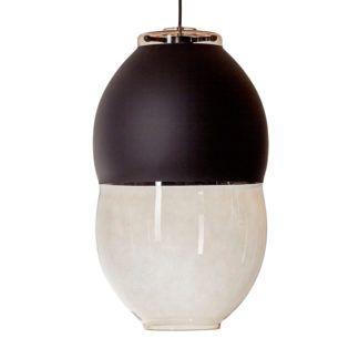 Oryginalna lampa wisząca Miranda Long - beżowa