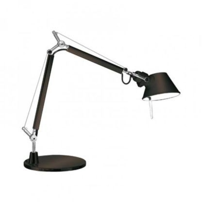 mobilna lampa biurkowa