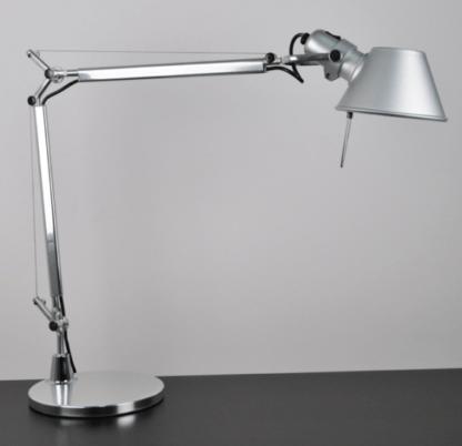 lampa biurkowa z regulacją