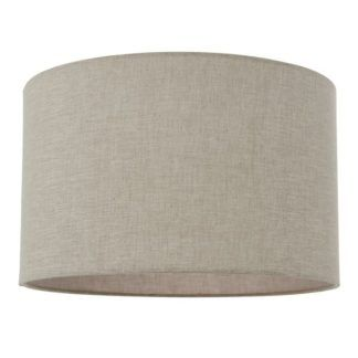 Abażur Mae 18 do lamp Endon Lighting - taupe