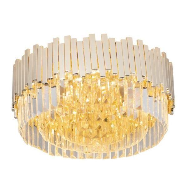 Kryształowy plafon Trend - elegancki, nowoczesny