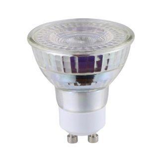 Żarówka GU10 LED - 5,5W, 2700K