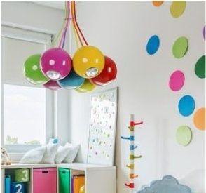 Lampy wiszące dla dzieci