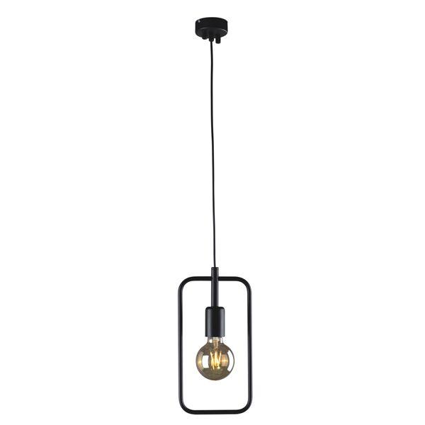 dekoracyjna lampa na żarówkę retro