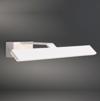 Nowoczesny kinkiet Blanco - LED, długi