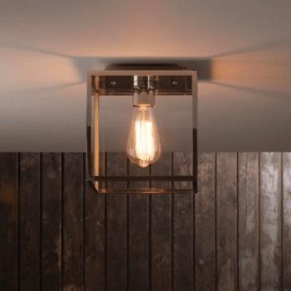 Lampy sufitowe i plafony