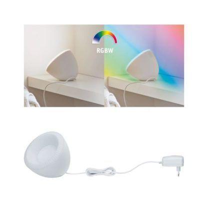 lampka nocna dzieięca światło RGB