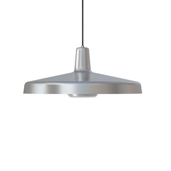 Lampa wisząca Arigato Large - stalowa