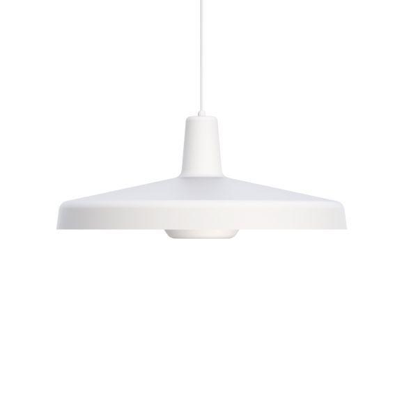 Lampa wisząca Arigato Large - biała