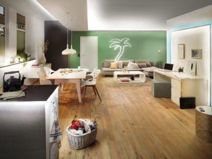 oświetlenie salonu nowoczesne wnętrze