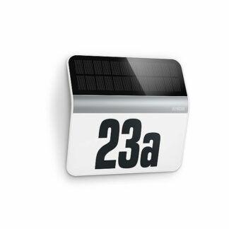Kinkiet XSolar LH-N - czujnik zmierzchu, solarny