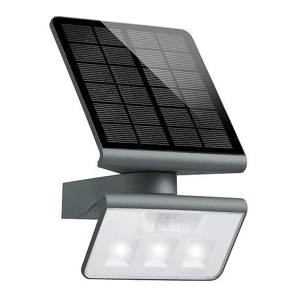 solarny naświetlacz nowoczesny