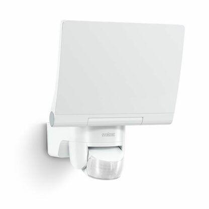 biały naświetlacz led z czujnikiem