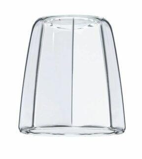 Klosz Vico - DecoSystems, przezroczyste szkło