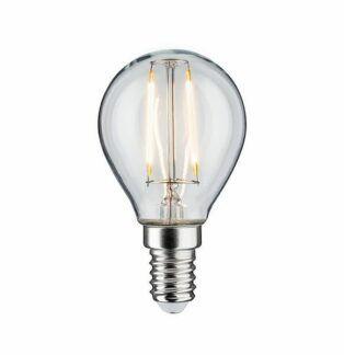 Żarówka LED - E14, 4,5W, 2700K, ściemniana