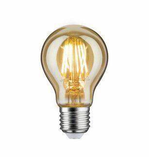 Żarówka Vintage AGL - LED, E27, 1700K