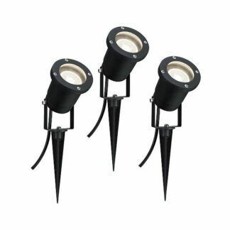 Zestaw reflektorów Special Line Garden - IP65, GU10, 3 szt.