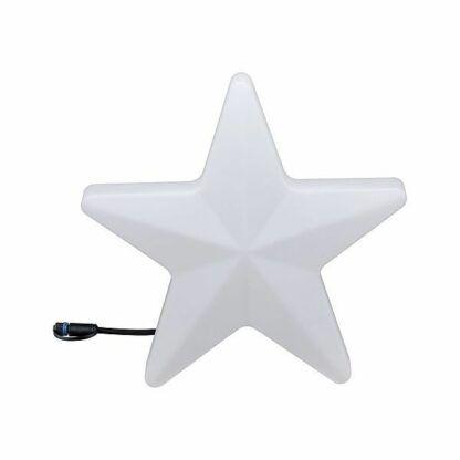 gwiazda lampa ogrodowa