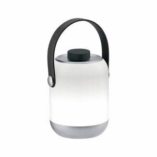 Lampa mobilna Clutch - IP44, na USB, ściemnialna