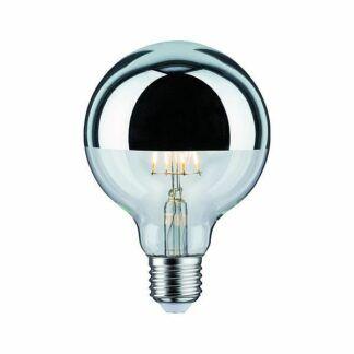 Żarówka dekoracyjna - LED, E27, 2700K