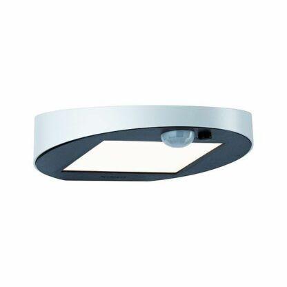 Kinkiet zewnętrzny - Ryse - IP44,czujnik ruchu, solar
