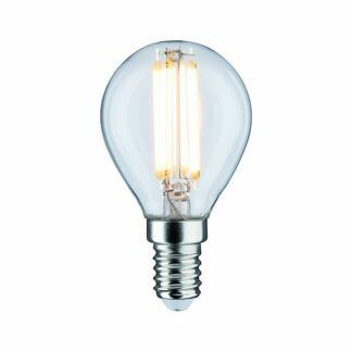 Żarówka dekoracyjna LED - 806lm, E14, 2700K