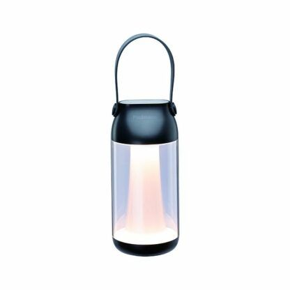 mobilna lampa na taras
