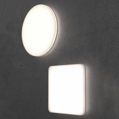 lampa led z czujnikiem