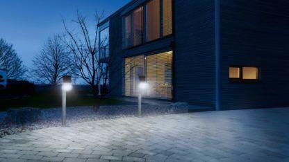 lampy na podjazd bateria solarna