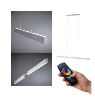 Lampa wisząca Aptare Zigbee - LED, SmartHome