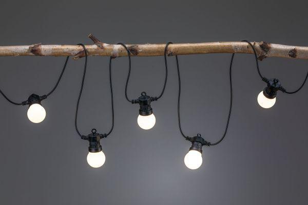 girlandy pajaczki lampy sufitowe